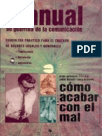 Manual de Guerrilla de La Comunicacionb