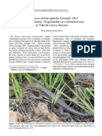 Suarez Herpetology Notes Volume4 Pages391-393