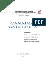 CANAIMA GNU LINUX.docx