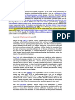 Action-Items CCXXV [Islamism, GOP-Primaries, Israel]