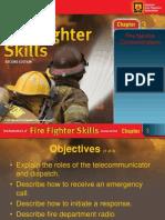 PS AFF 3 FirefightingCommunicationsPowerPoint
