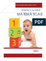 eBook Teaching Your Baby Math