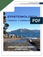 271. EPISTEMOLOGIA, CIENCIA Y CONOCIMIENTO