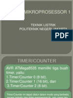 Timer Counter