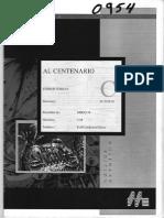 Al Centenario Pasodoble Ferrer Ferran