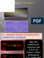 Ec. Homogeneas111111111