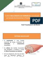 Aula 3 Sistema Muscular