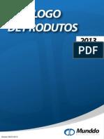 Catalogo de Produtos Munddo Ok