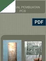Tutorial Pembuatan Pcb