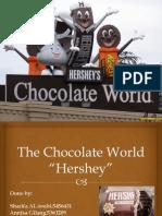 Hershey's Presentation