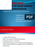 Indian Oil Company