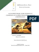 M_lemoinne Le Coaching d'Image Entre Apparence Et 1