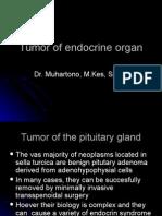 Tumor of Endocrine Organ