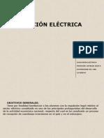 Legislacion Chilena Electrica Ppt