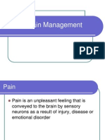 Acute Pain Management Jpmc
