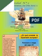 conquista de america y de chile primera parte (1).ppt