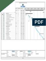 Cronograma de obra portico grúa puente 28 t - Paragsha Rev 0.1.pdf