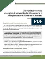 Mod 5 - Dialogo Intertextual