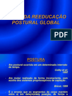 Introdução à Reeducação Postural Global