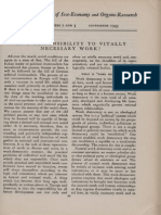 International Journal of Sex-Economy and Orgone-Research, Volume 2, Numbers 2-3, 1943