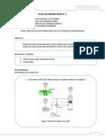 2do Lab Telecom III 2014 I