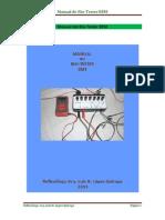 Manual Del BioTester EMT