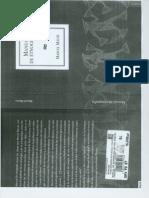 Mauss, Marcel - Manual de Etnografía