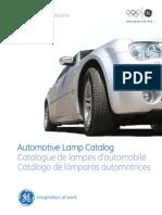 GE AutomotiveLamps