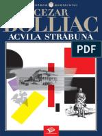 Cezar Bolliac - Acvila Strabuna