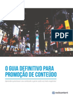 eBook Promocao Conteudo