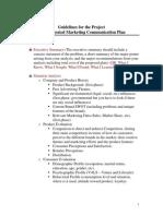 Sample IMC Plan Template_2