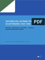 Archivo Del Sistem Tributario