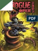 Rogue Trooper Classics #4 (of 12) Preview