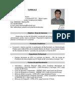 Currículo 2014.3