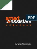 SmartAssistant-Manual de Administrador