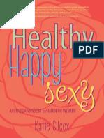 Healthy Happy Sexy - Book Excerpt
