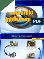 Comercio Internacional - Def.
