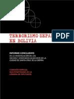 Terrorismo Separatista