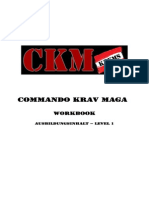 Ausbildung CKM L1