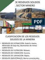 MANEJO DE RESIDUOS SOLIDOS EN EL SECTOR MINERO.pdf