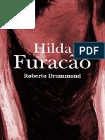 Hilda Furacao Roberto Drummond