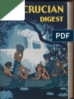 Rosicrucian Digest, August 1941