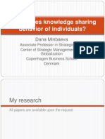 Minbaeva Presentation