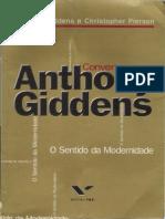 GIDDENS, Anthony; PIERSON. Conversas com Anthony Giddens o sentido da modernidade.pdf
