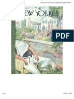 The New Yorker, Aug 23, 1941-1