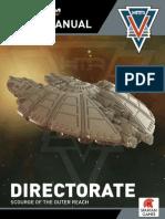 Directorate Fleet Manual
