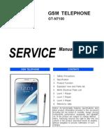 SEI 12-02A GT-N7100 JTAG Guide pdf | Booting | Secure Digital