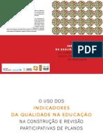 O uso dos indicadores da qualidade na educação.pdf