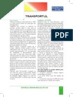 Transport Ul
