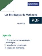 15743574 Estrategias Del Marketing